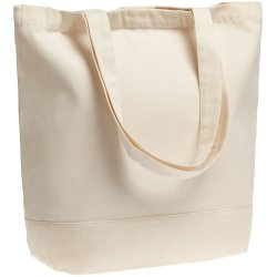 e9ad4d189ad4 Холщовая сумка Shopaholic, неокрашеная